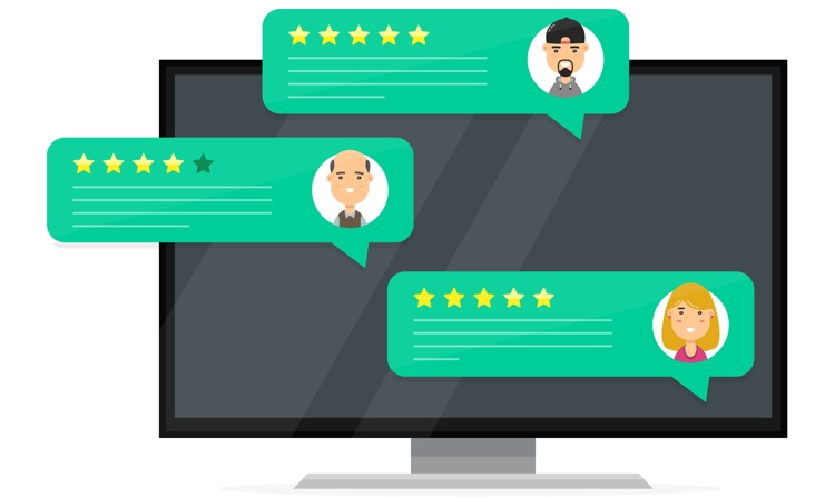 The Lazy Small Business's Way to Get More Positive Reviews